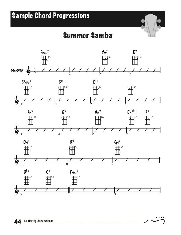 Really Easy Ukulele Summer Songs Ukulele Sheet Music Mixed Songbook
