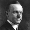 Coolidge Calvin