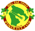 Big Island Ukulele Co