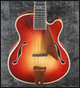 DeCava Archtop Guitars