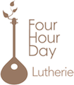 Four Hour Day Lutherie