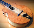 Mark Roberts Guitars & Ukuleles