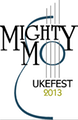 Mighty MO Ukulele Festival