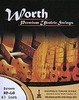 Worth Strings by Worth Creation