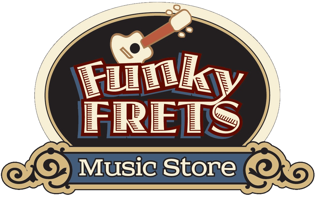 Funky Frets Music Store